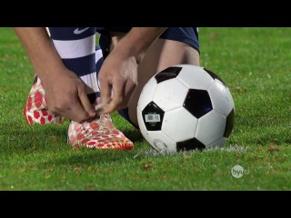 The funniest penalty shoot-out